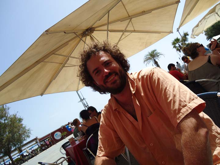 Daniel Coudriet