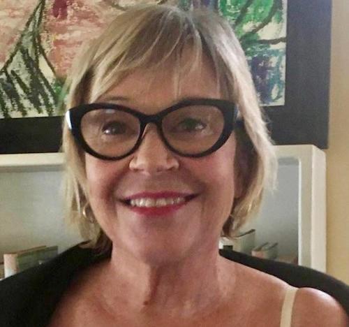 Gillian Conoley