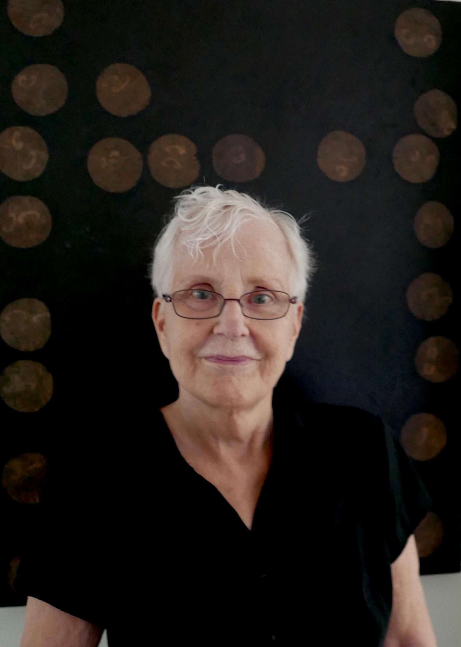 Marjorie Gaffney Marjorie Gaffney new foto