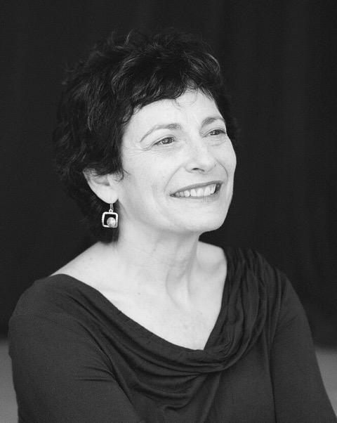 Barbara Tomash