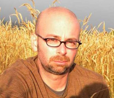 Greg Hrbek