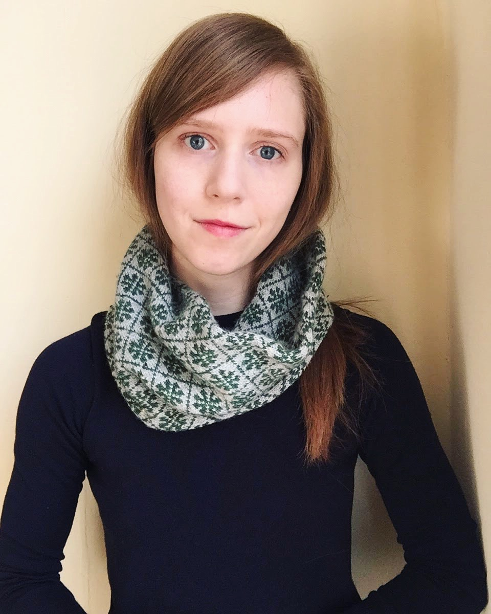 Madeline Kearin
