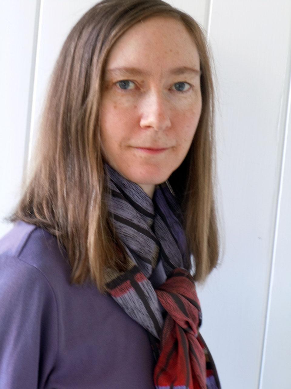 Rebecca Lilly