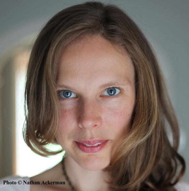 Lindsay Bernal