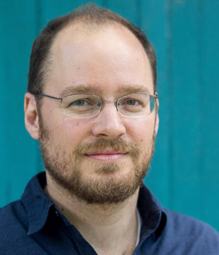 Daniel Torday