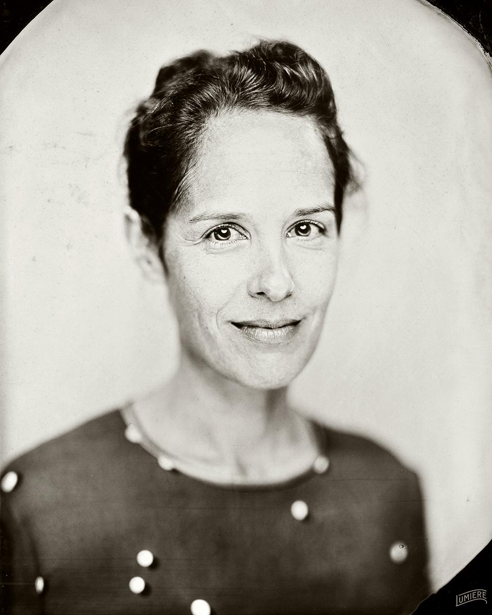 Cecily Parks