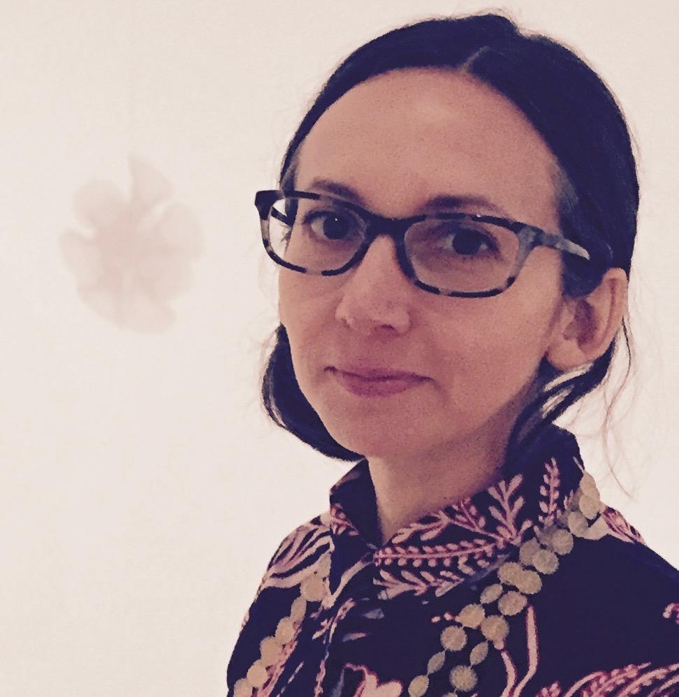Danielle Dutton