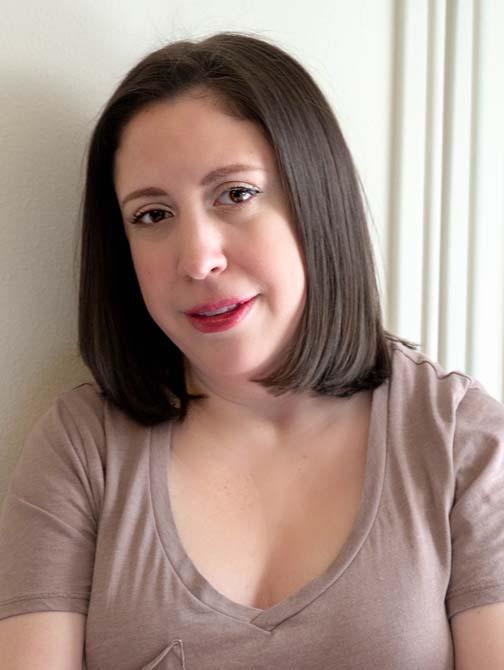 Hilary Leichter
