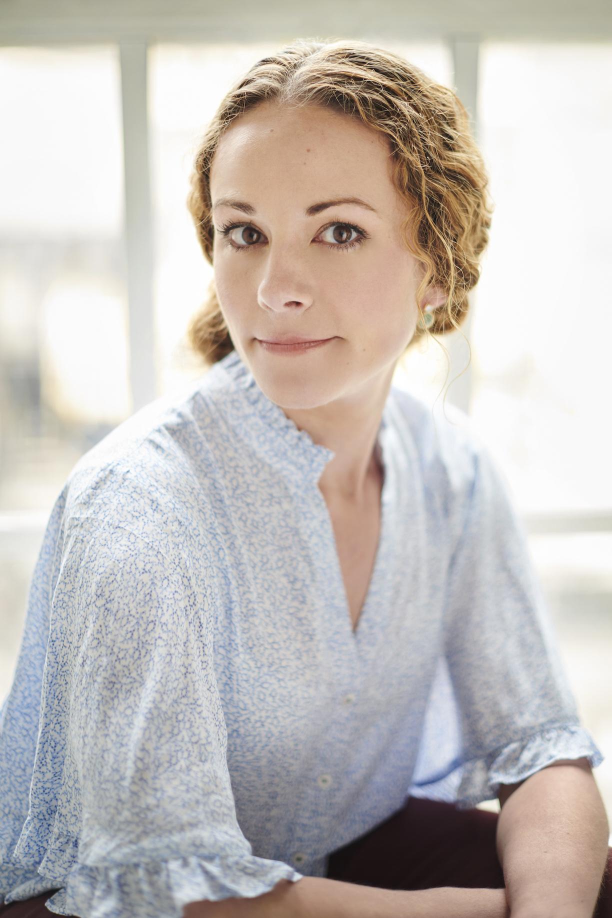 Clare Beams