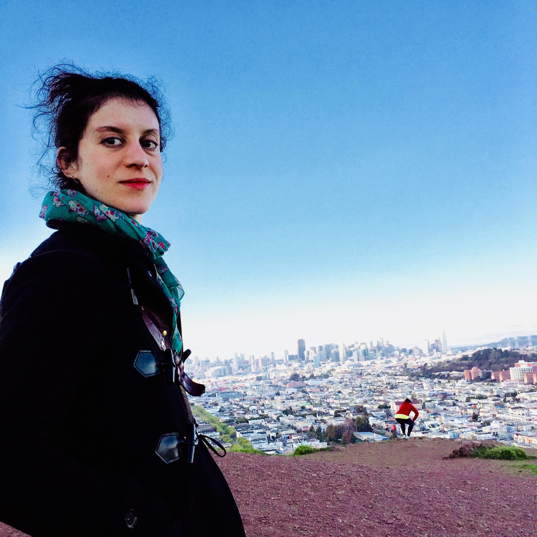Alyssa Proujansky