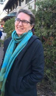 Barbara Leckie
