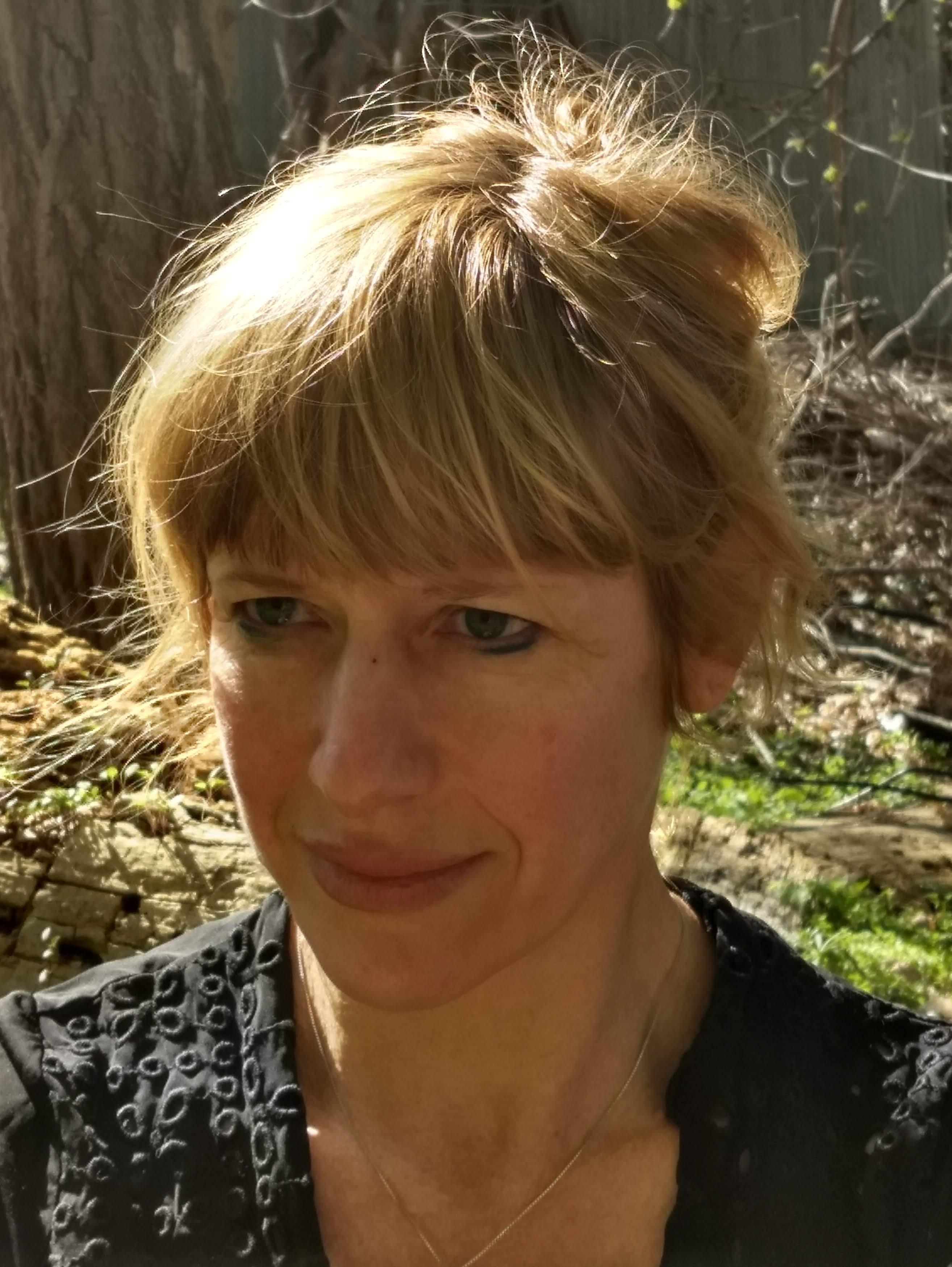 Edie Meidav