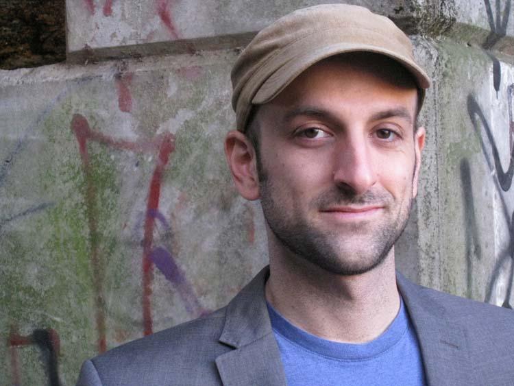 Dan Rosenberg