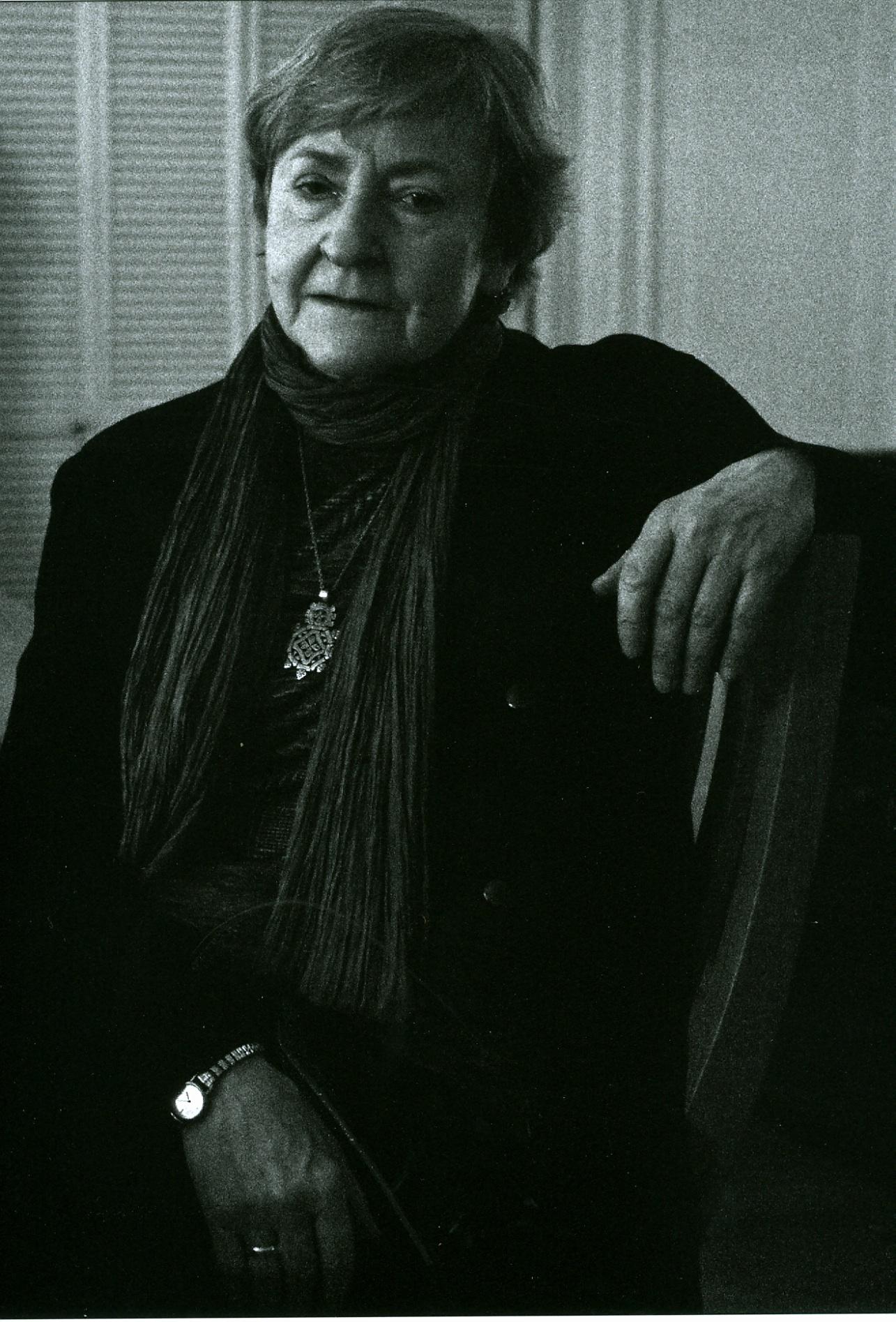 Rosmarie Waldrop