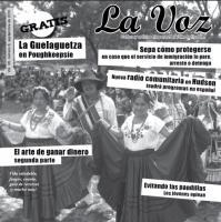 La Voz septiembre 2010
