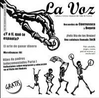 La Voz octubre 2010