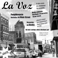 La Voz marzo 2011