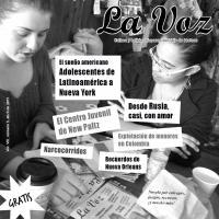La Voz abril 2011