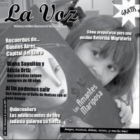 La Voz junio 2011