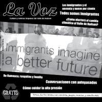 La Voz febrero 2012