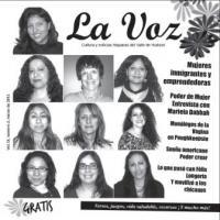 La Voz marzo 2012