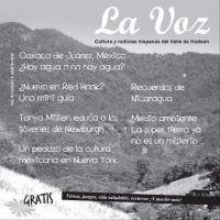 La Voz abril 2012
