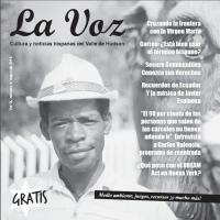 La Voz mayo 2012