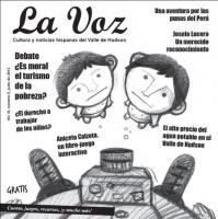La Voz junio 2012