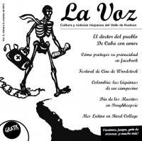 La Voz octubre 2013