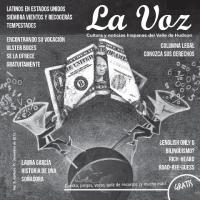 La Voz diciembre 2013