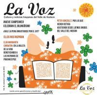 La Voz junio 2014