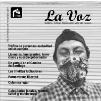 La Voz noviembre 2007
