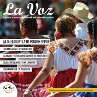 La Voz agosto 2016