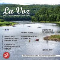 La Voz junio2021