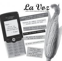 La Voz junio 2008
