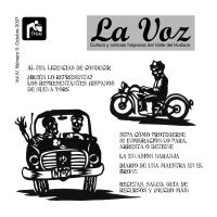 La Voz octubre 2007