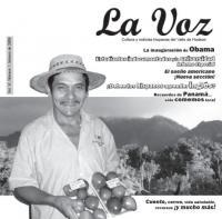 La Voz febrero 2009