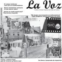 La Voz marzo 2009