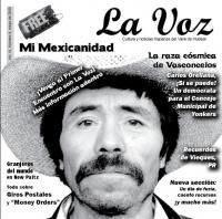 La Voz mayo 2009