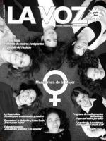 La Voz marzo 2006
