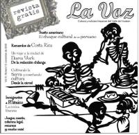 La Voz noviembre 2009