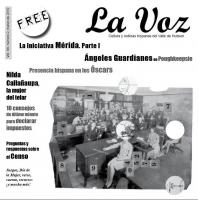 La Voz marzo 2010